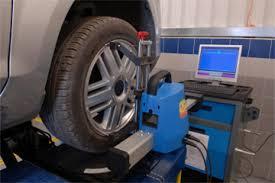 tyres pressure