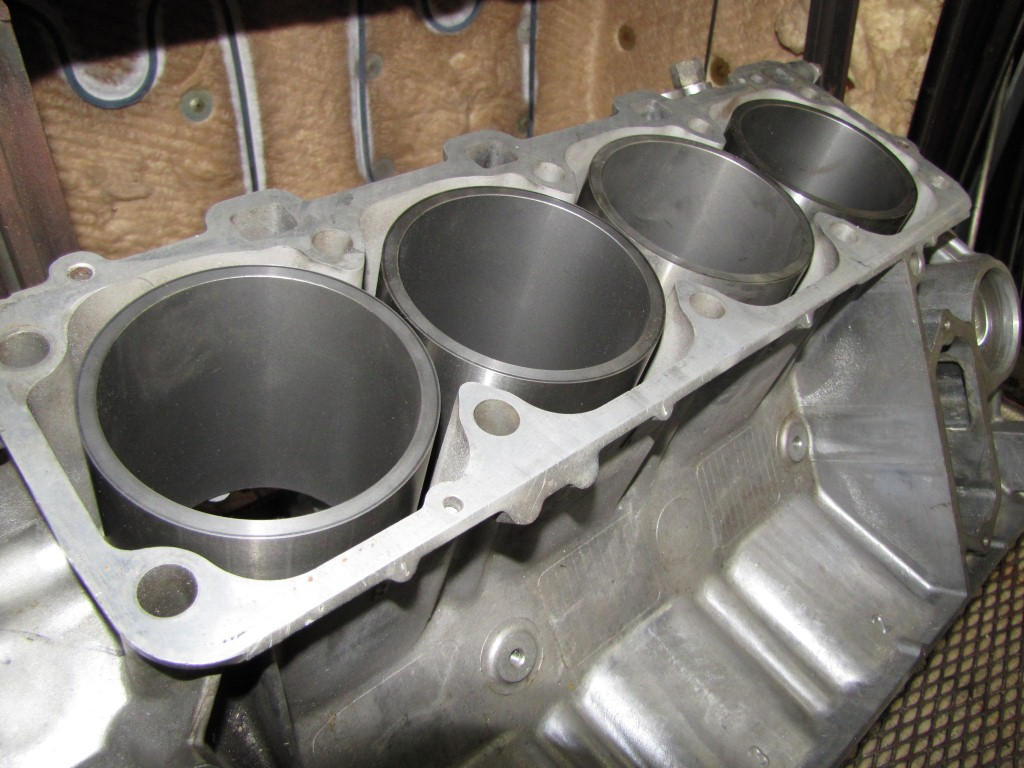 What is the cylinder liner engine block - description, features and recommendations 68