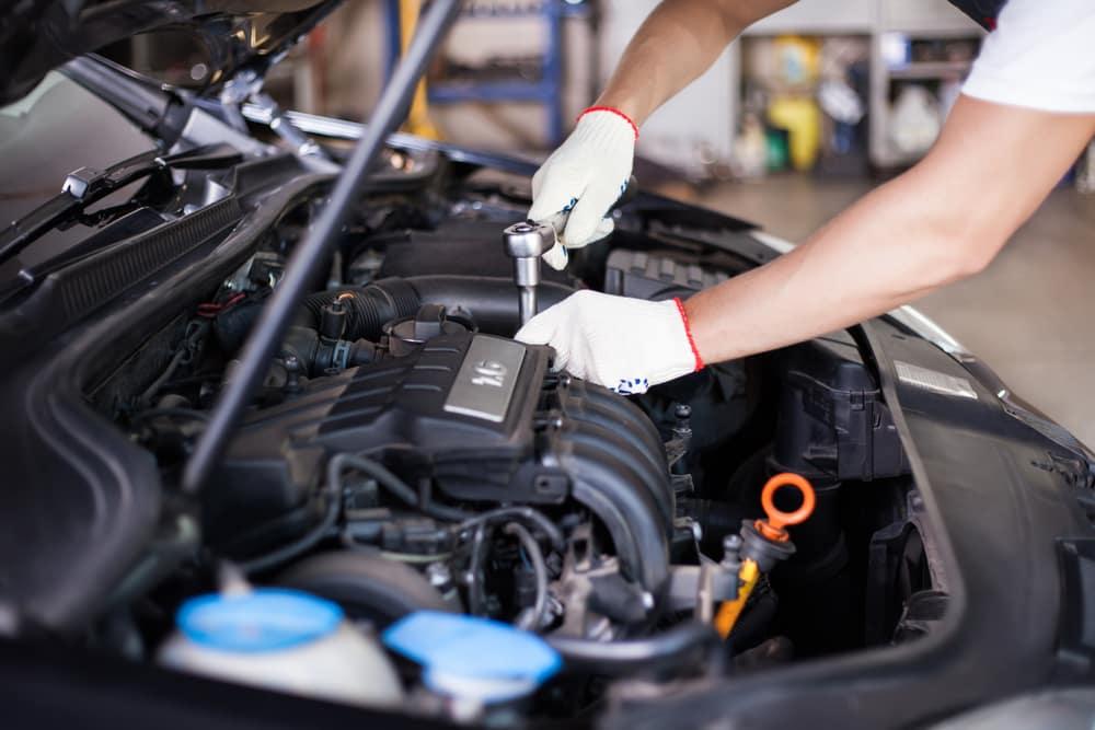 How Long Does A Car Repair Take