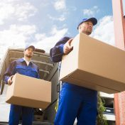 6 Quick Tips for Moving House