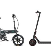 SXC Scooters